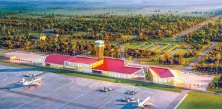 Koh Rong - Dara Sakor International Airport