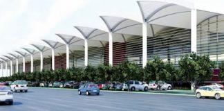 Phnom Penh International Airport (Pochentong)