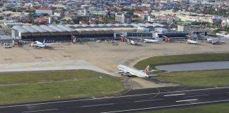 Airports in Cambodia
