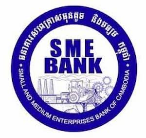 SME Bank Cambodia