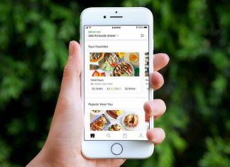 Food Delivery apps Cambodia