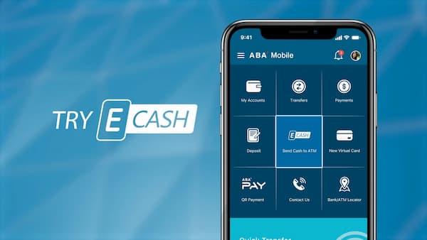 ABA E-Cash Cambodia