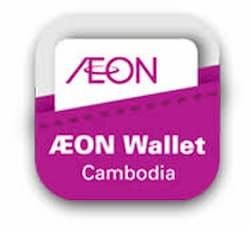 AEON E-wallet Cambodia