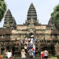 Hospitality & Tourism in Cambodia