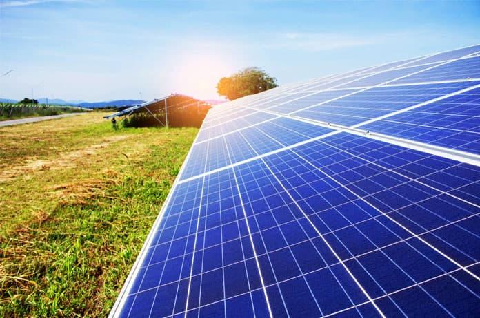 Cambodian renewable energy