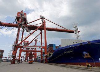 Cambodian Autonomous Ports 2019 finances