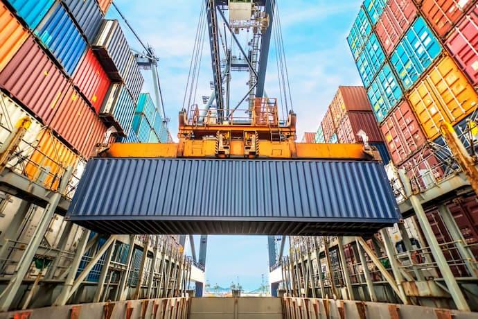Cambodia logistics