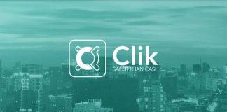 Clik cashless payments Cambodia 2020