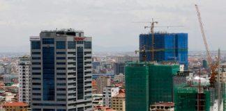 Cambodia real estate Q1 2020