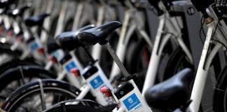 Electric Bikes Cambodia