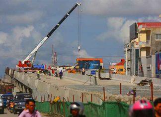 FDI into Cambodia's real estate sector