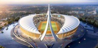 Morodok Techo National Stadium SEA Games 2023
