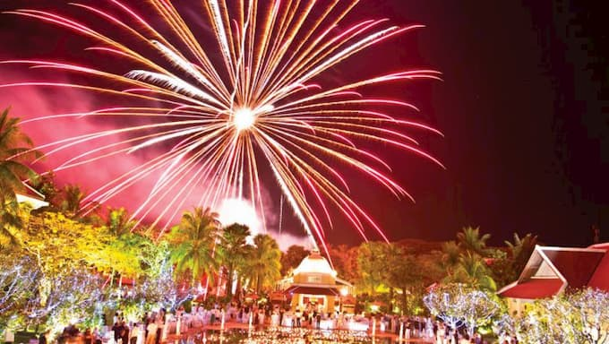 Cambodia New Year 2020 postponed