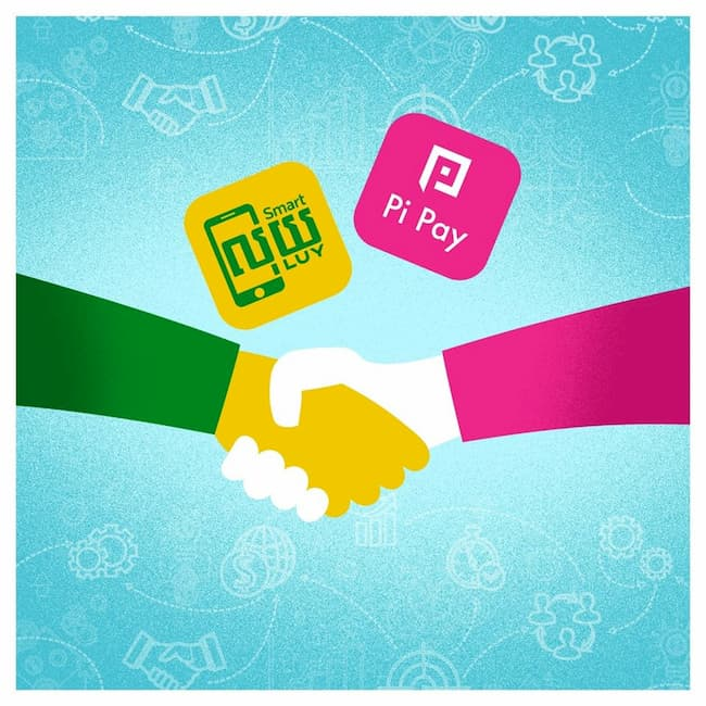 Pi Pay and Smart Luy Cambodia digital payment merger