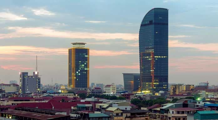 Property & Accommodation in Cambodia
