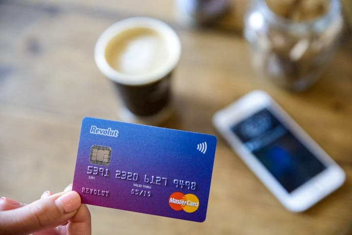Revolut Borderless payments in Cambodia