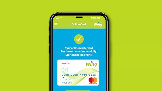 Wing Digital ewallets and payments Cambodia