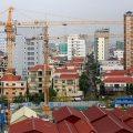 Construction & Maintenance in Cambodia