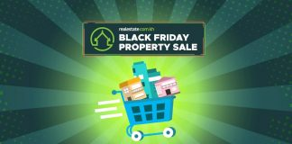 B2B Cambodia Black Friday Property Sale 2020