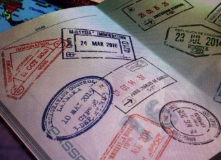 Immigration Laws Cambodia