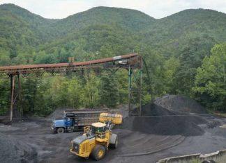Coal mining concessions in Cambodia 2020