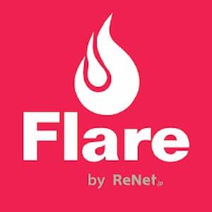 Flare Advertising Cambodia
