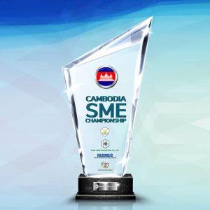 Cambodia SME Championship 2020