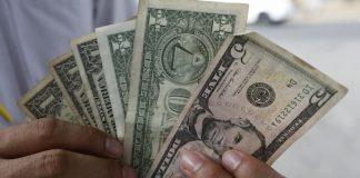 US Dollar in Cambodia