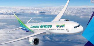 Lanmei Airlines Cambodia 2020