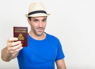 Cambodian Citizenship