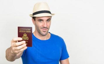 Cambodian Citizenship