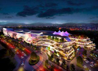 Chip Mong 271 Mega Mall