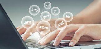 KH Cambodian Domain registration