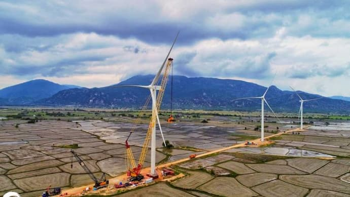 Blue Circle (Cambodia) Co Ltd setting up wind farms in Cambodia in 2020