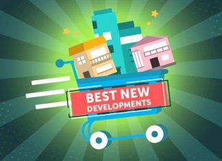 Top Developments Black Friday Sale 2020 Cambodia