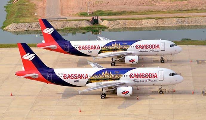 Bassaka Airlines