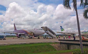 Airlines in Cambodia