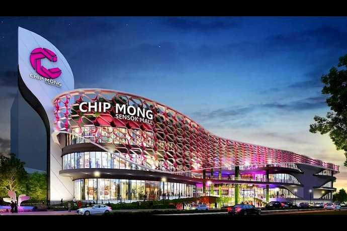Chip Mong Sen Sok Mall