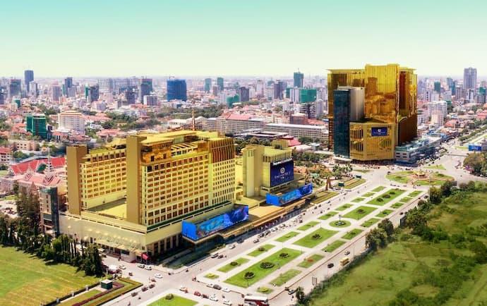 NagaWorld Phnom Penh