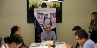 QHR Solutions: Developing talent management ecosystems in Cambodia