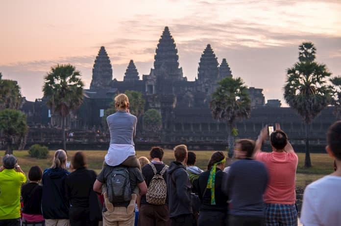 Tourism Roadmap in Cambodia 2020-2024