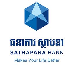 sathapana logo