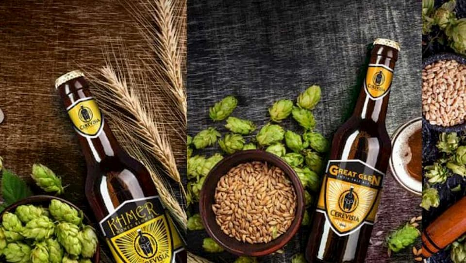 Cerevisia Craft Beers