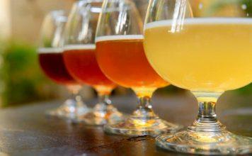Cambodia Craft Beer industry