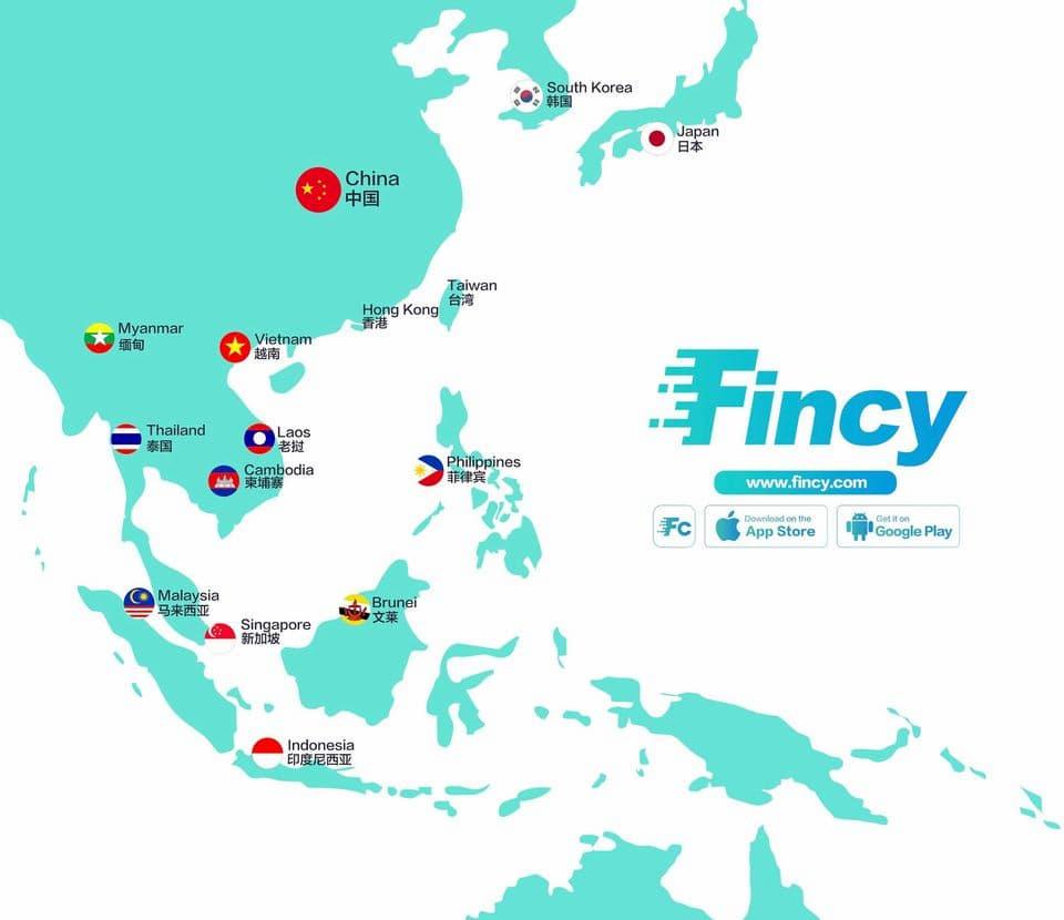 Fincy Fintech Asia