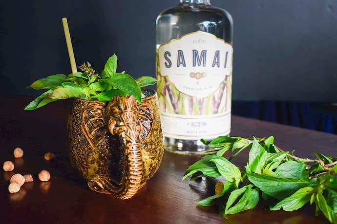 Samai Rum Cambodia