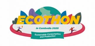 Ecothon Cambodia 2020