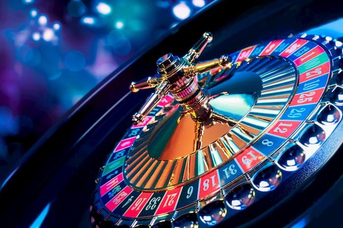Gambling in Cambodia