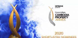 5th PropertyGuru Cambodia Property Awards 2020 Nominees