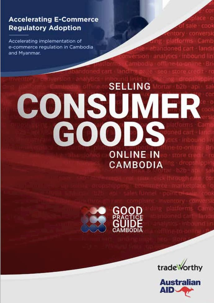 Good Practice Guides (GPG) Cambodia E-commerce